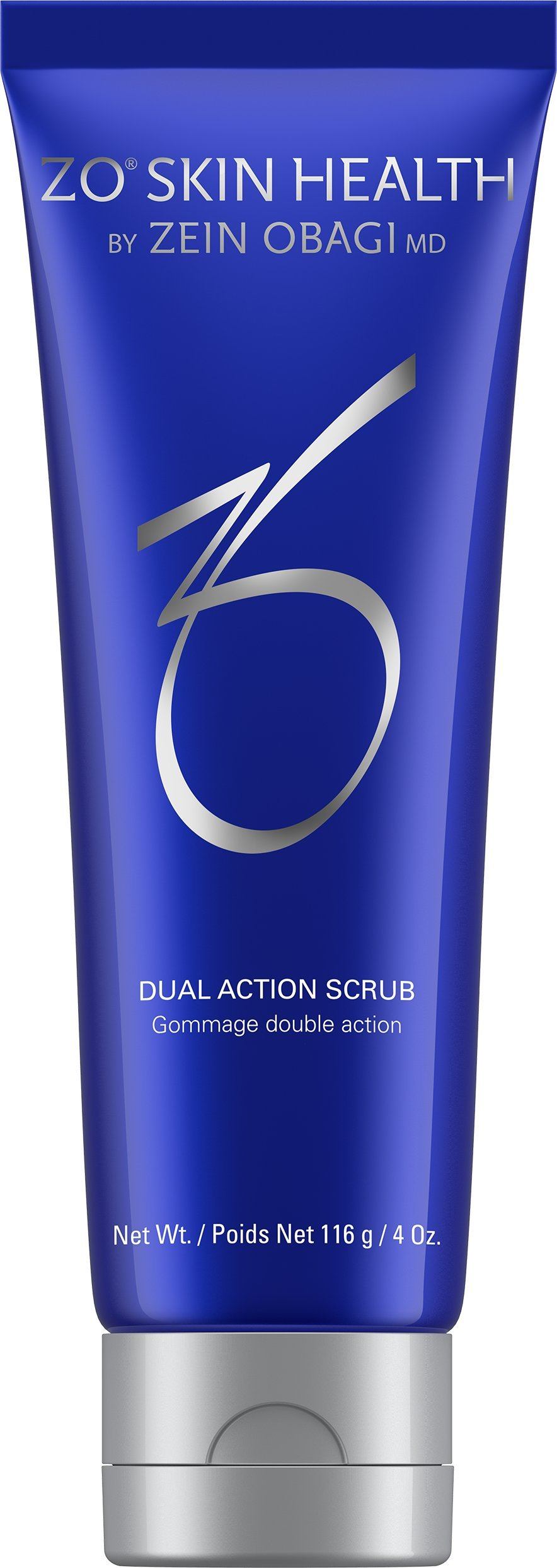 Dual Action Scrub, Gommage Double Action 4oz/116 g