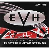 EVH Premium Electric Guitar Strings, .009 - .042