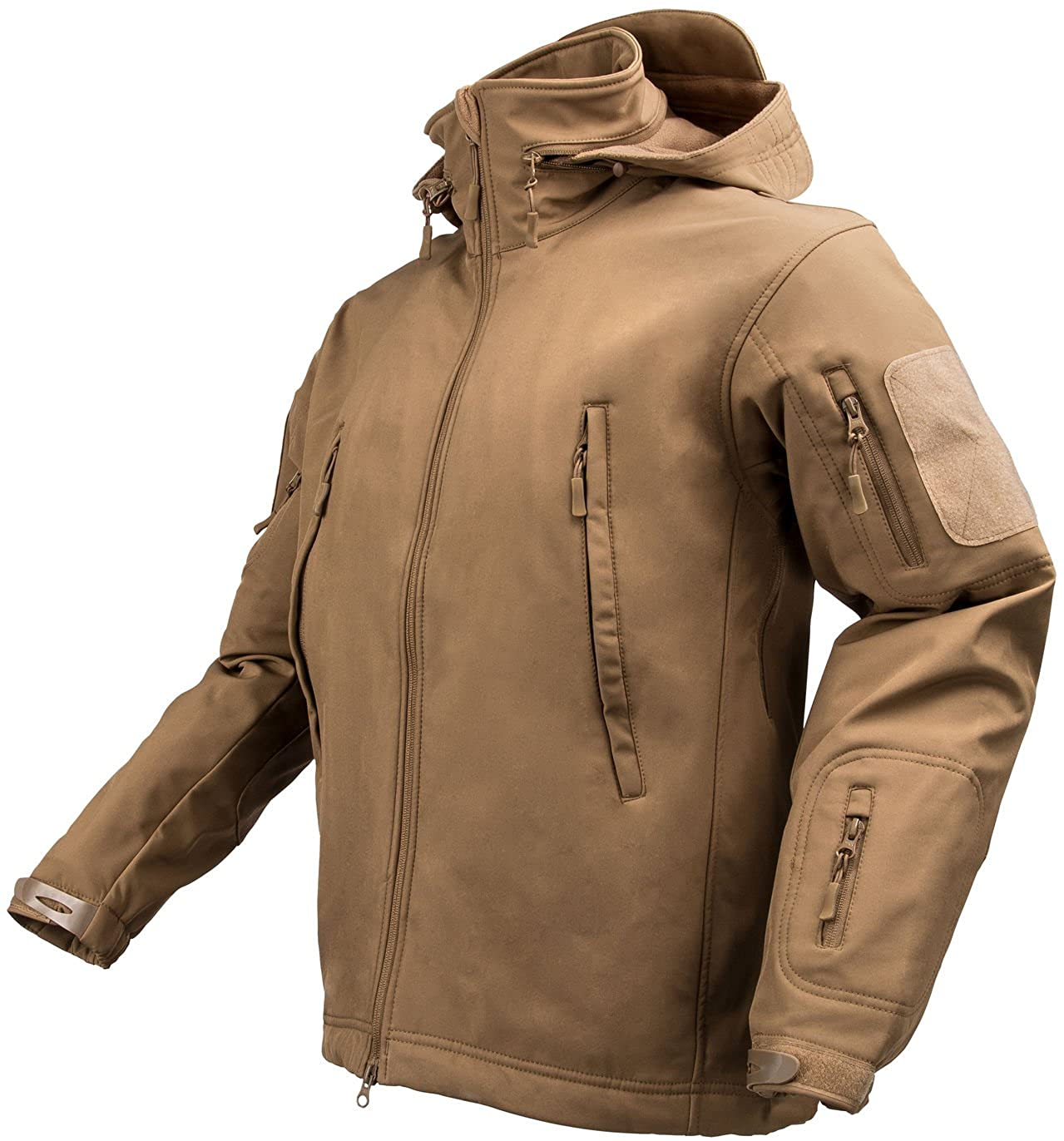 Maelstrom TAC PRO Soft Shell Tactical Jacket AP001