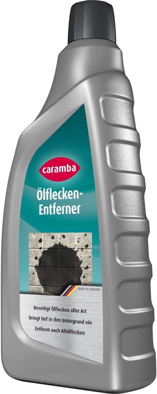 Caramba 606811 Ölfleckentferner 1 Liter Auto