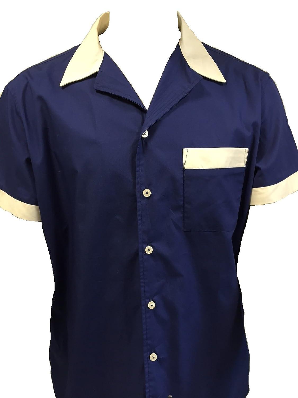 Wigan Casino Allnighter Maroon Short Sleeved Bowling Shirt …