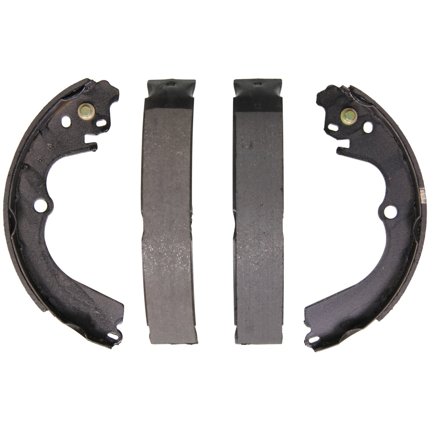 Wagner Z676 Brake Shoe Set, Rear Wagner Brake