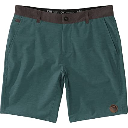 Amazon.com  Hippy Tree Men s Basin Hybrid Shorts  Sports   Outdoors 4547bf27e8b4