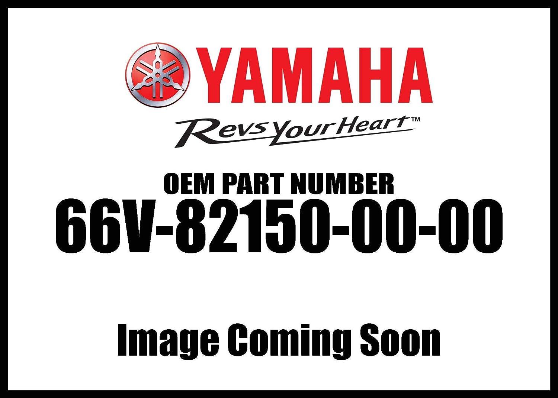 New Yamaha OEM 66V-82150-00-00 FUSE HOLDER ASSY 66V821500000