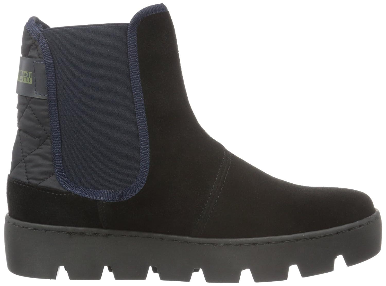 NAPAPIJRI FOOTWEAR Damen Jenny Chelsea Boots: Amazon.de: Schuhe &  Handtaschen