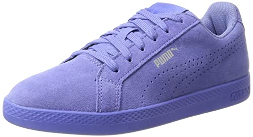 Smash WNS Perf Sd Leather Sneakers