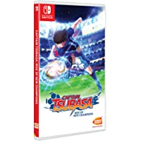 Captain Tsubasa: Rise of New Champions, Nintendo Switch