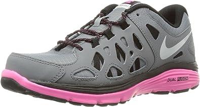 Nike Dual Fusion Run 2 (GS) (7): : Chaussures et Sacs