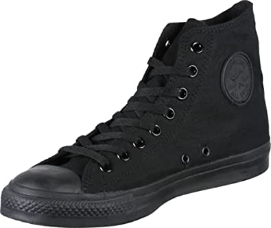 Converse Unisex-Adult Chuck Taylor All Star Canvas High Top Sneaker