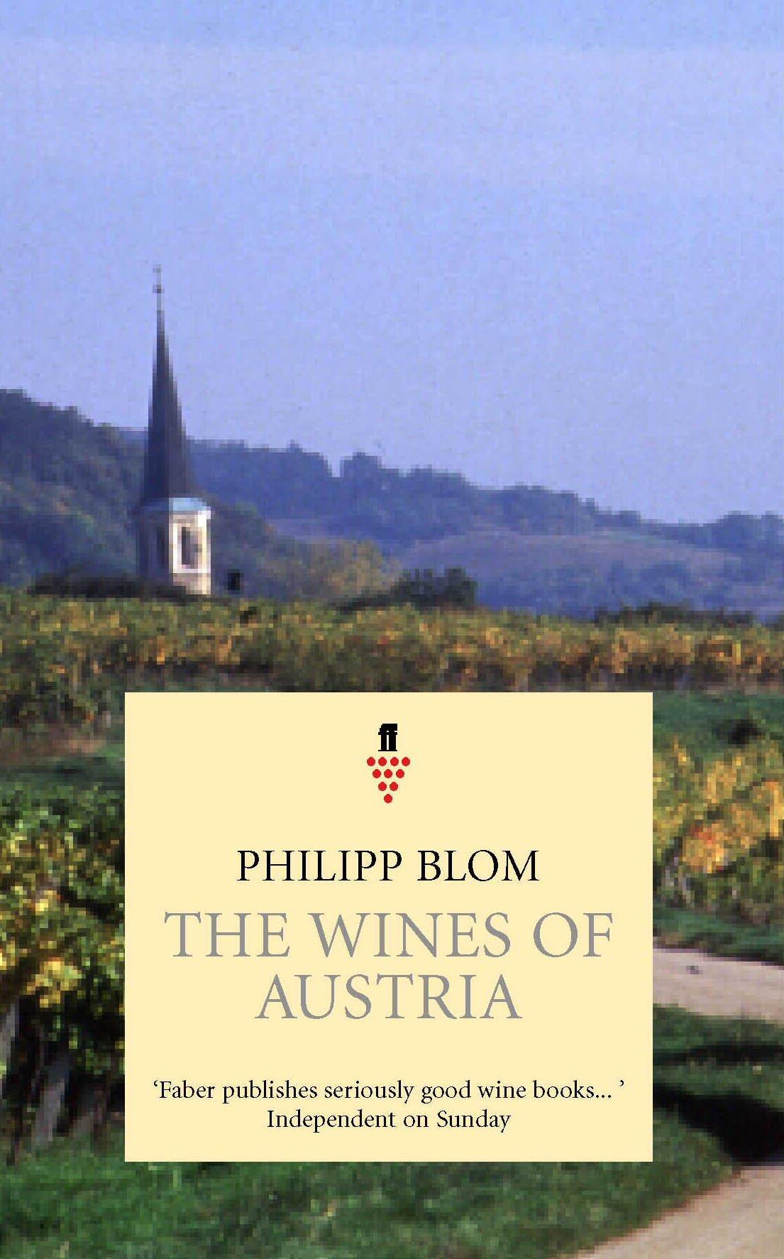 Read Online The Wines of Austria pdf epub