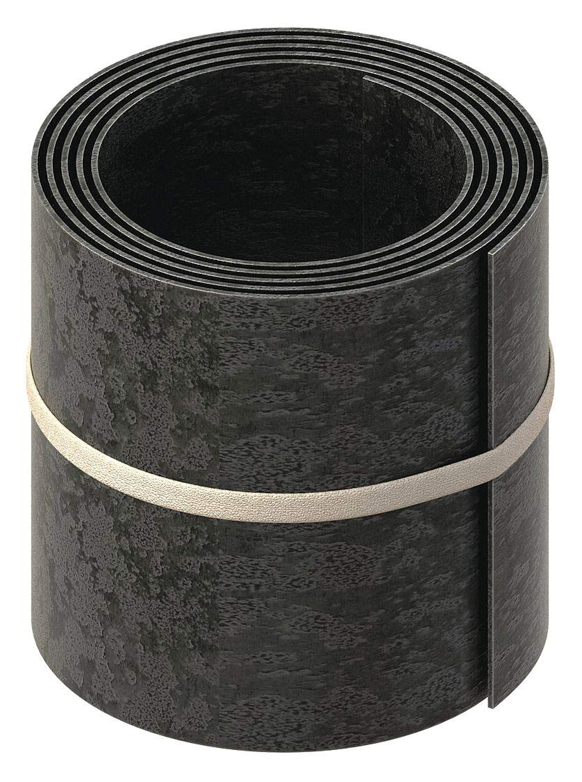 PRECISION BRAND 16215 Shim Stock,Roll,Cold Low Steel,0.0025 In