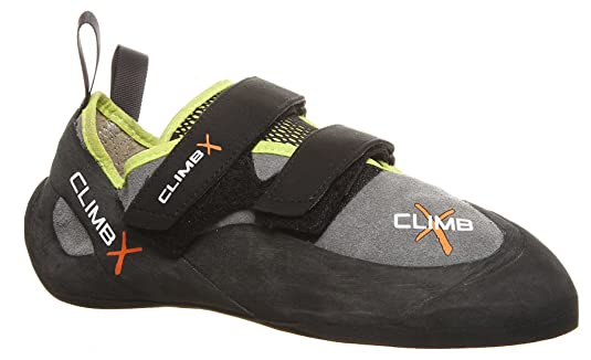 Review Climb X Rave Trainer