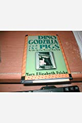 Dino, Godzilla, and the Pigs: My Life on Our Missouri Hog Farm Hardcover