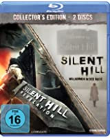 Silent Hill/Silent Hill: Revelation-C (Blu-Ray) [Import allemand]