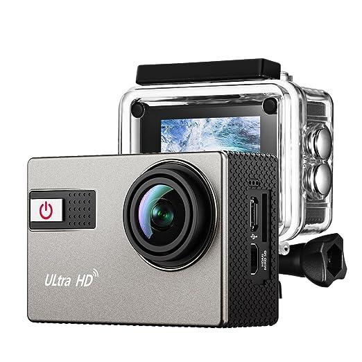 242 opinioni per VicTsing Videocamera Azione con
