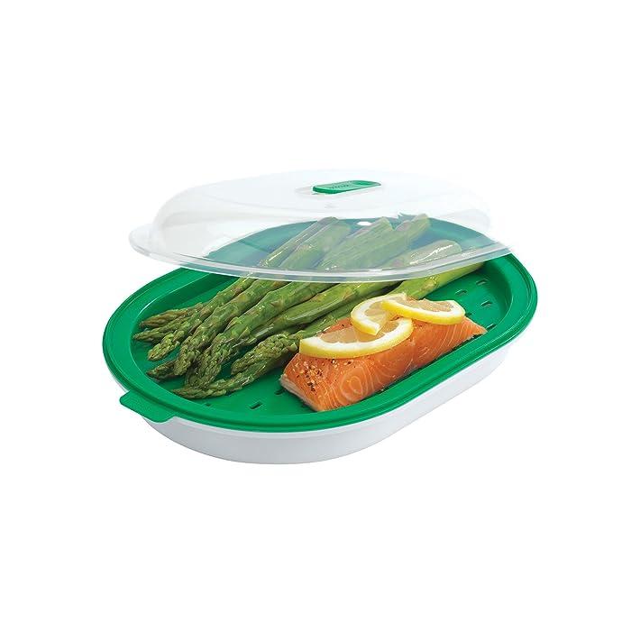 Good Cook Microwave Steamer