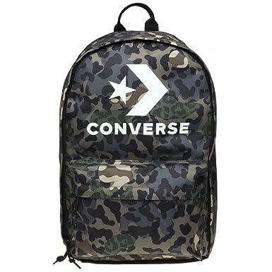 6516c09597733d Converse Edc Green One Size  Amazon.co.uk  Clothing