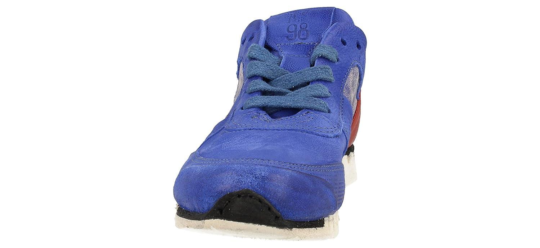 As.98 Zapatilla 972101 Klein Azul 39 EU|Azul
