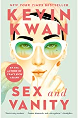 Sex and Vanity: A Novel Kindle Edition