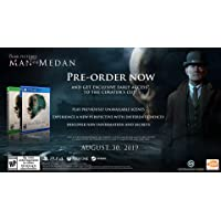 The Dark Pictures: Man Of MedaN Xbox One - Standard Edition - Xbox One
