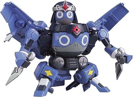 Amazon.com: KERORO GUNSO NINJA DORORO ROBO: Toys & Games