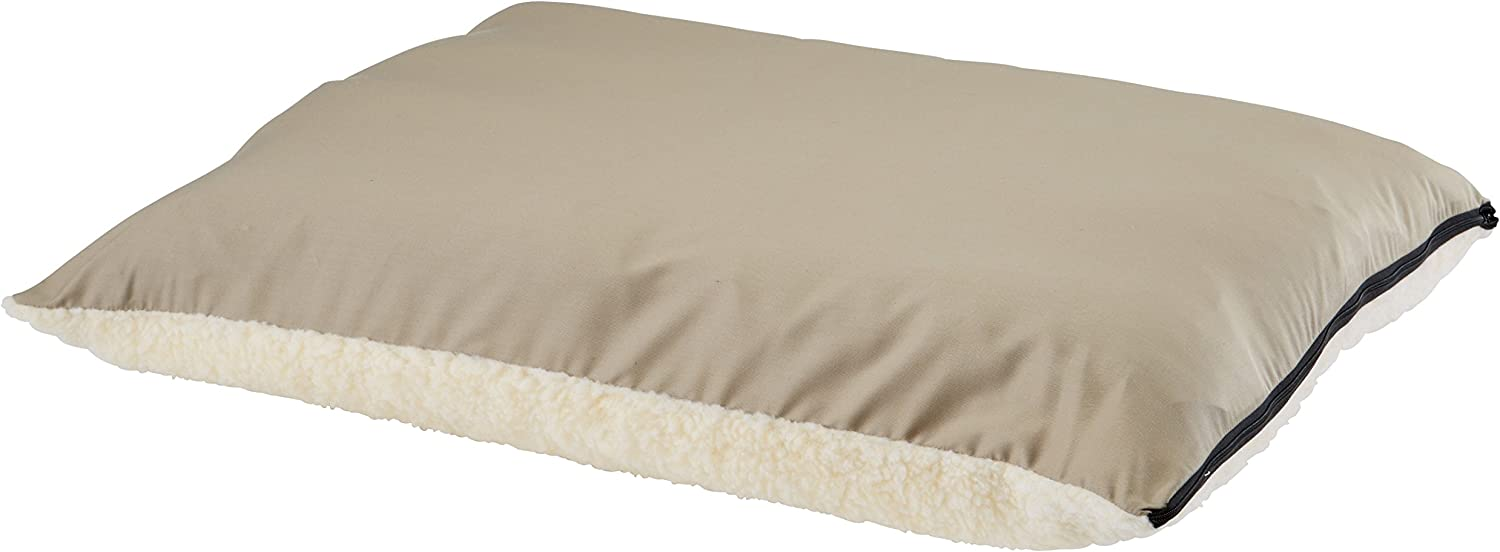 Great State Pet Dual Comfort Bed for Pets