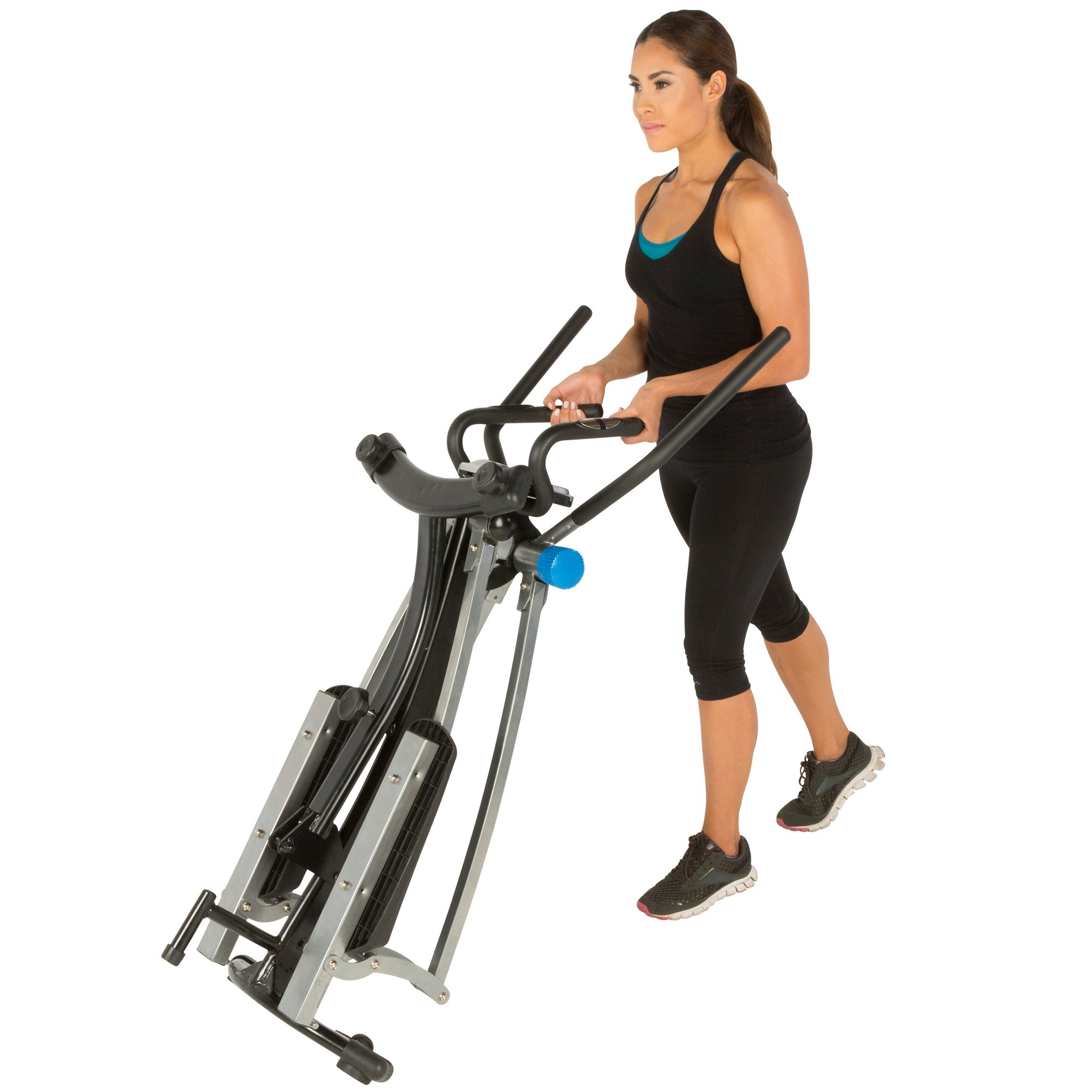 PROGEAR Dual Action 360 Multi Direction 36'' Stride Air Walker LS with Heart Pulse Sensors by ProGear (Image #7)