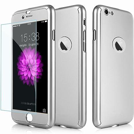 custodia integrale iphone 7