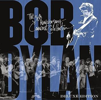 bob dylan 30th anniversary concert dvd