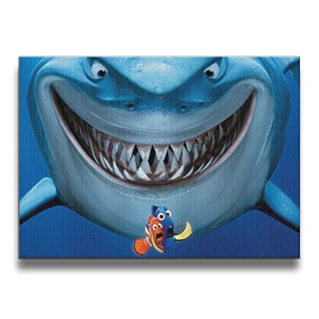 Finding-Nemo Wall Art Pictures None Frame Decorative Oil Paintings ...