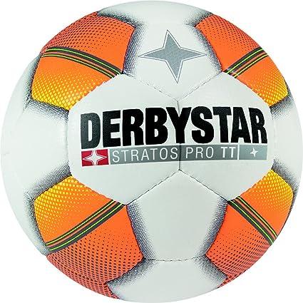 Derbystar fútbol Stratos Pro TT, Entrenamiento, Pelota tamaño 5 ...