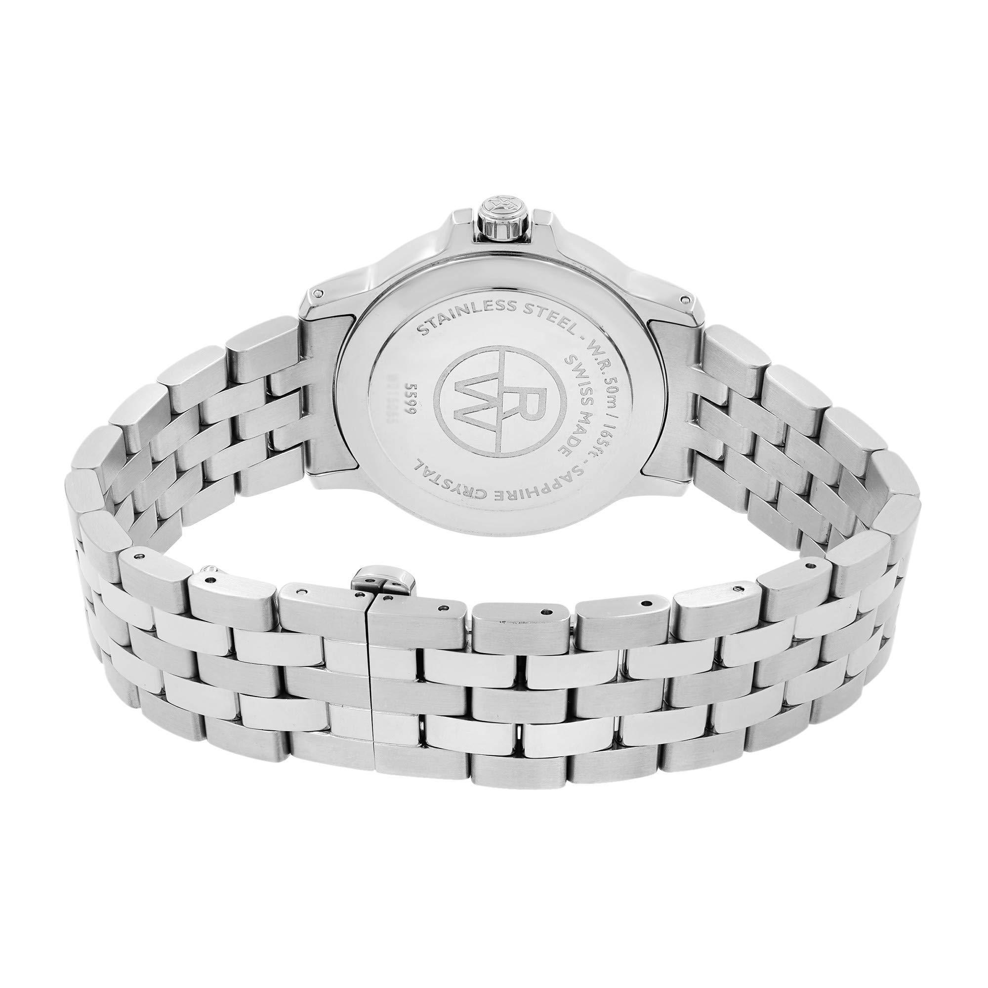 Raymond Weil Tango Quartz Male Watch 5599-ST-00658 (Certified Pre-Owned) by RAYMOND WEIL (Image #2)