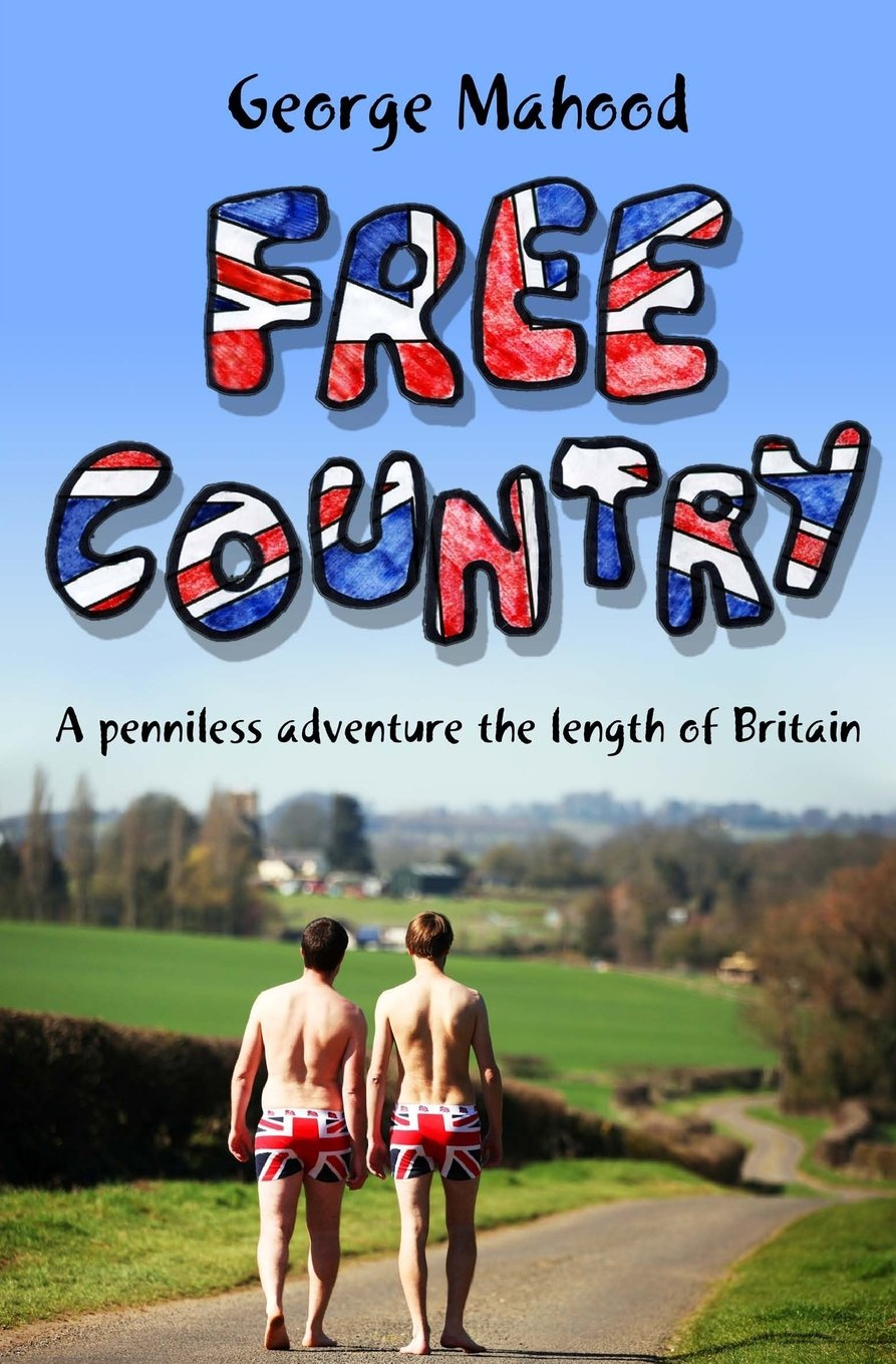 Free Country Penniless Adventure Britain product image
