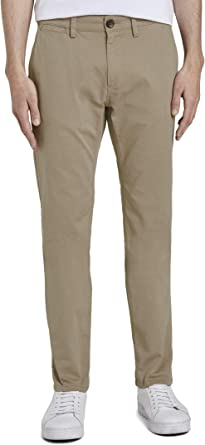 Tom Tailor Chino Pantalon Homme