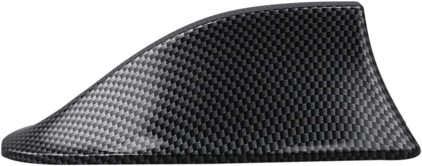 RETYLY Carbon Fiber Shark Fin Design Aerial Antenna