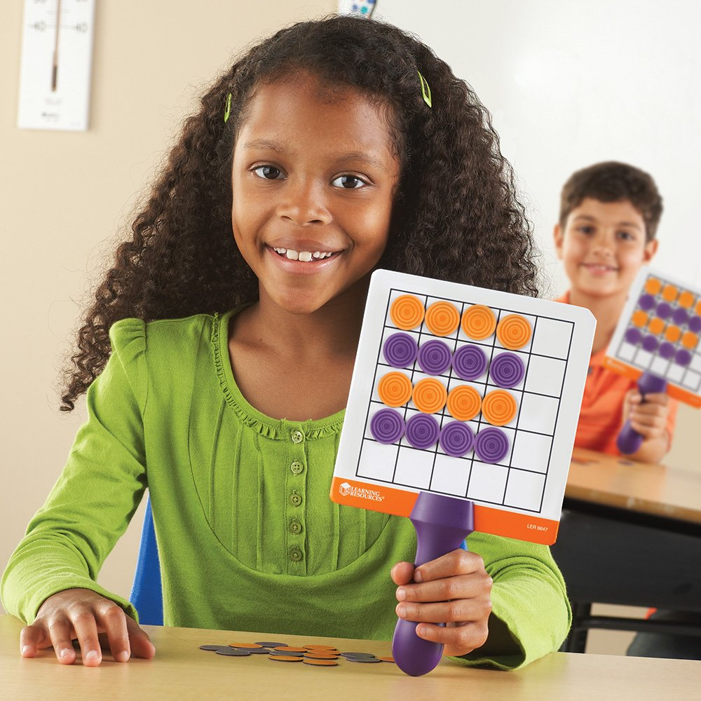 magnetic array answer boards for classroom teacher students