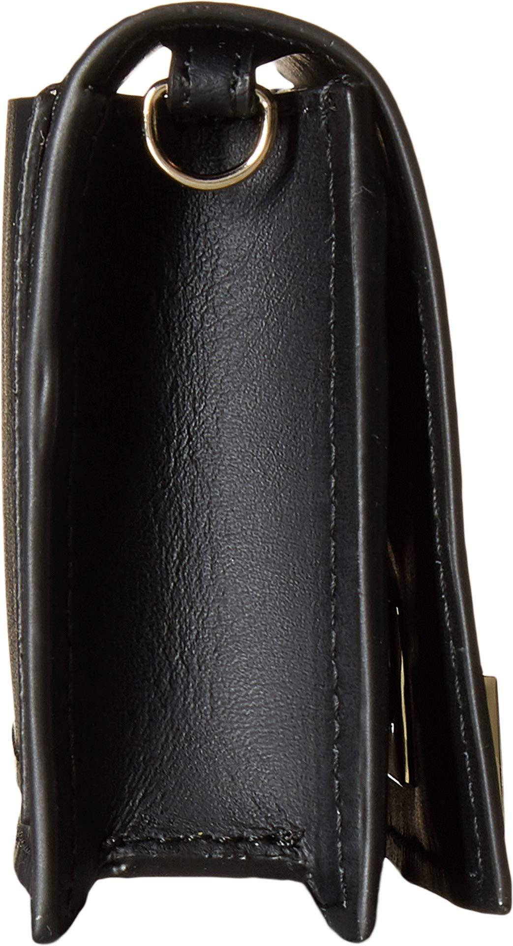 ZAC Zac Posen Earthette Wristlet, Black by ZAC Zac Posen (Image #3)