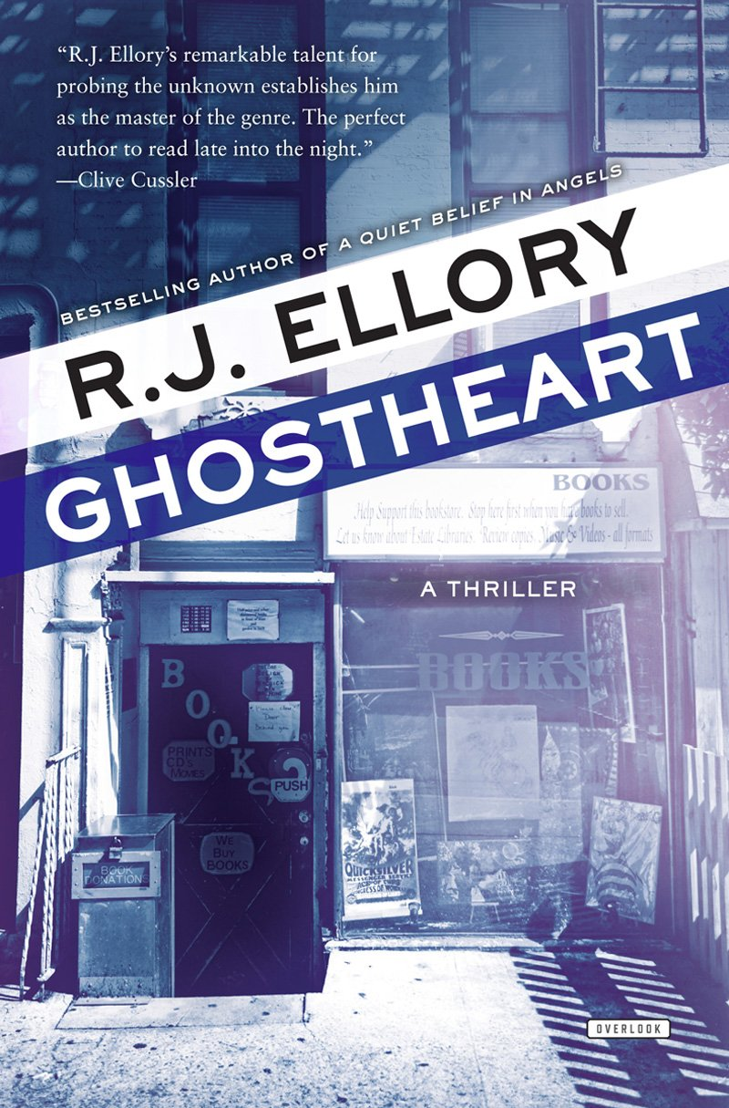 Download Ghostheart: A Thriller PDF