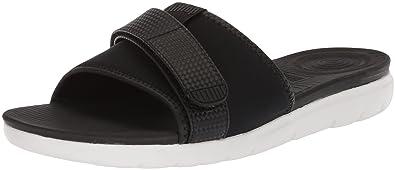 bceb22bd4f007 FitFlop Women s NEOFLEX Slide Sandal