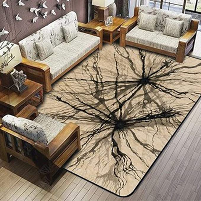 Amazon Co Jp Enduring Z31 Rug Carpet Washable Hot Carpet Compatible Antibacterial Dust Mite Mildew Resistant Scandinavian Floral Fluffy Children S Room Stylish Spring Summer Autumn Winter Soundproofing Effect 70 9 X 94 8 Inches 180 X