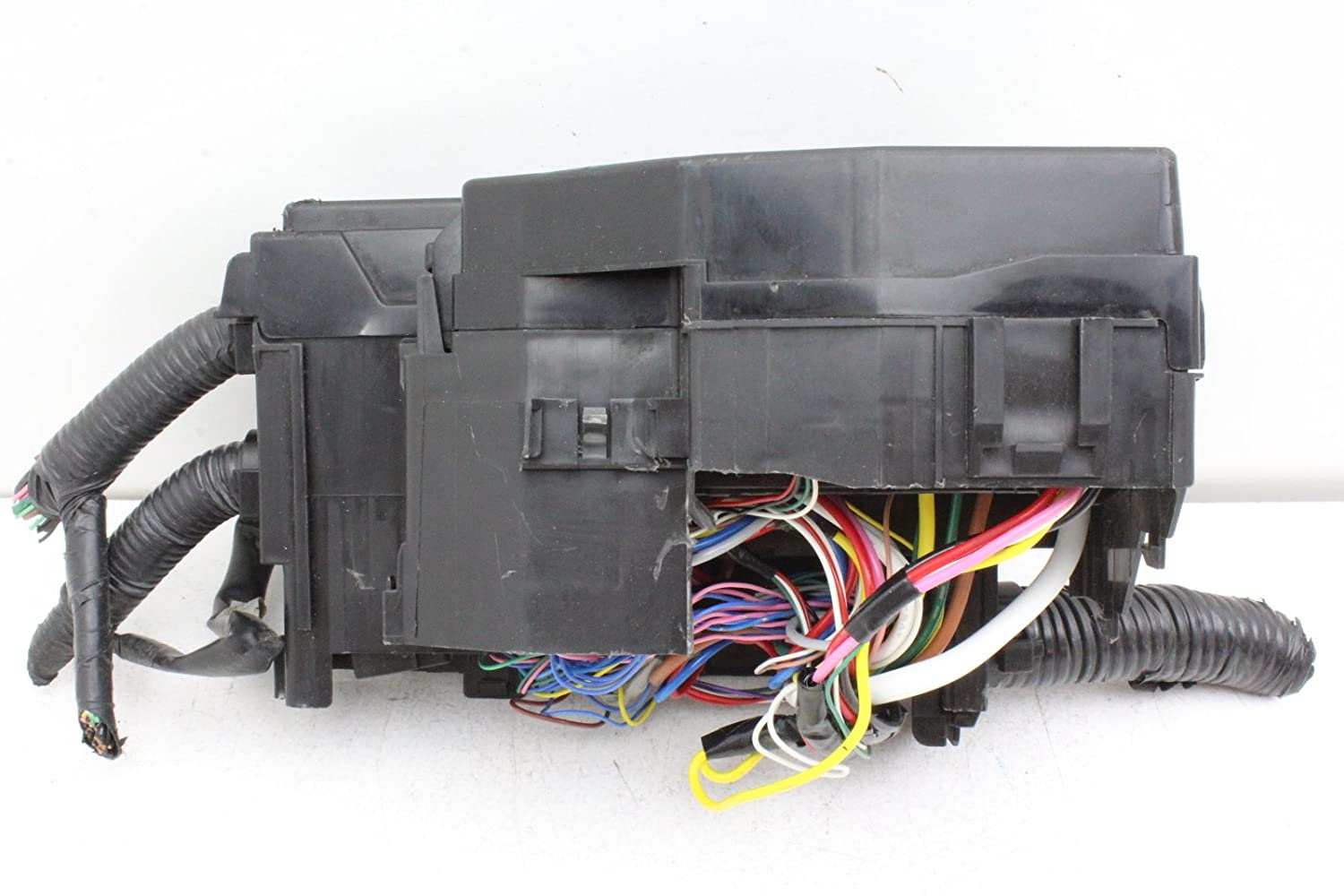 Amazon.com: 16 Nissan Altima 3TA1A Fusebox Fuse Box Relay Unit Module:  Everything Else