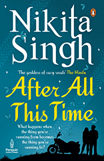 Someone like you ebook nikita singh amazon kindle store after all this time fandeluxe Document