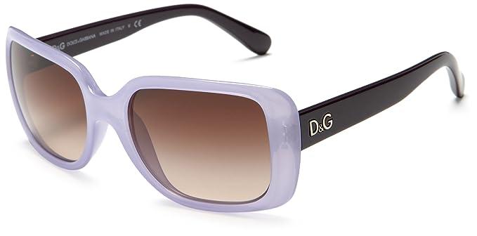 9d687bb78a5 D G Dolce   Gabbana Women s DD8067 Sunglasses