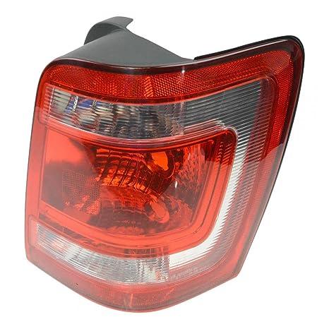 Fits 04-08 Chrysler PACIFICA Tail Lamp Light Right Passenger