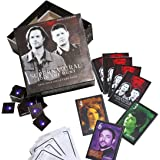 Supernatural: Join the Hunt Game