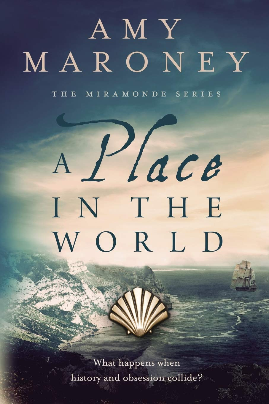 A Place in the World cover