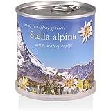 Extragifts Fiori in lattina - Stella alpina