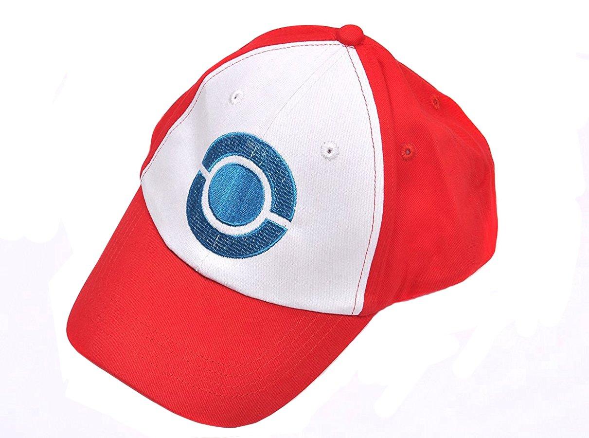 コスプレ道具・小物/ポケットモンスター /サトシ 帽子 野球帽 キャップ