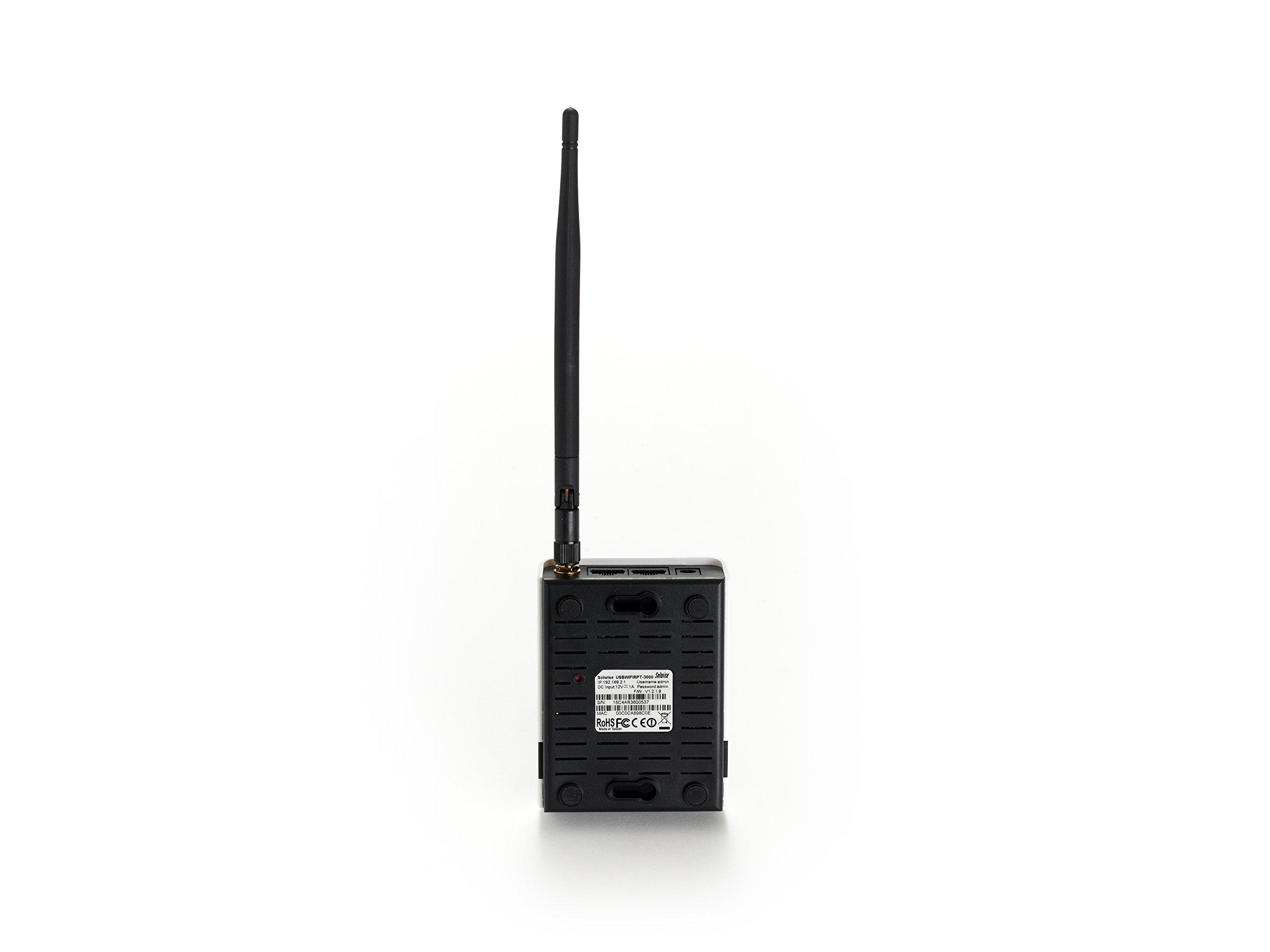 Kuma Hi-Gain Long Range Wireless Wifi Signal Booster Extender Hotspot Access Point Network Repeater for RVs, Motorhomes, Trucks & Boats by KUMA (Image #3)