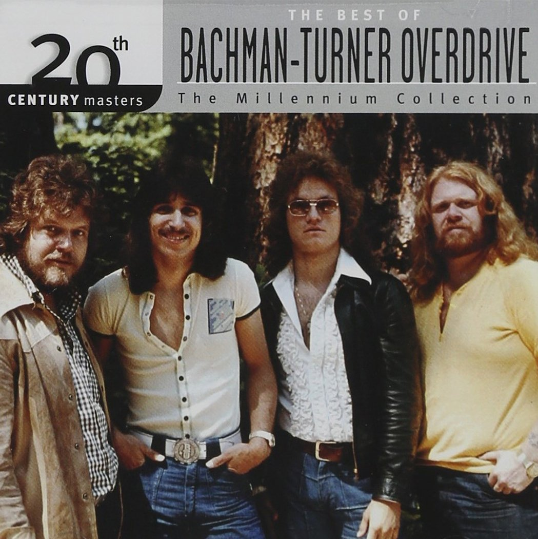 bachman turner overdrive the best of bachman turner overdrive